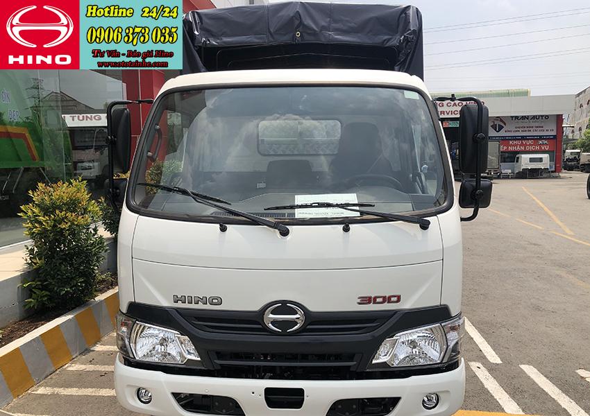 xe-tải-hino-1t9